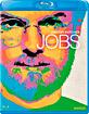 jOBS - Die Erfolgsstory von Steve Jobs (CH Import) Blu-ray