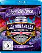 Joe Bonamassa - Tour de Force: Royal Albert Hall (Live in London 2013) Blu-ray