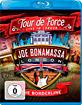 Joe Bonamassa - Tour de Force: The Borderline (Live in London 2013) Blu-ray