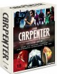 John Carpenter Collector's Edition (7 Filme-Set) Blu-ray