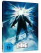 John Carpenter's The Thing (Struzan Mediabook Edition) Blu-ray