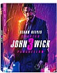 John Wick: Chapter 3 - Parabellum (Blu-ray + Digital Copy) (Region A - US Import ohne dt. Ton) Blu-ray