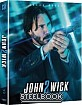 John Wick: Chapter 2 4K - Novamedia Exclusive 027 Fullslip Edition Steelbook (KR Import ohne dt. Ton)