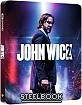 John Wick: Chapter 2 4K - Uncut - Zavvi Exclusive Limited Edition Steelbook (4K UHD + Blu-ray) (UK Import ohne dt. Ton)