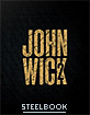 John Wick: Chapter 2 - Novamedia Exclusive Limited Steelbook Boxset Edition (KR Import ohne dt. Ton) Blu-ray