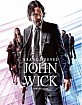 John Wick: Chapter 3 - Parabellum (Region A - JP Import ohne dt. Ton) Blu-ray