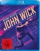 John Wick: Kapitel 1-3 (3 Disc-Set) Blu-ray