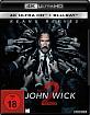 John Wick: Kapitel 2 4K (4K UHD + Blu-ray) Blu-ray