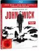 John Wick & John Wick: Kapitel 2 (Fan Edition) Blu-ray
