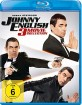 Johnny English (3 Movie Collection) Blu-ray