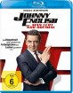 Johnny English - Man lebt nur dreimal Blu-ray