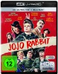 Jojo Rabbit (2019) 4K (4K UHD + Blu-ray)