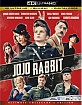 Jojo Rabbit (2019) 4K (4K UHD + Blu-ray + Digital Copy) (US Import ohne dt. Ton) Blu-ray