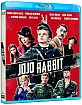 Jojo Rabbit (2019) (ES Import) Blu-ray