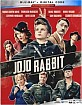 Jojo Rabbit (2019) (Blu-ray + Digital Copy) (US Import ohne dt. Ton) Blu-ray