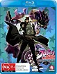 JoJo's Bizarre Adventure: Season 2 Stardust Crusaders Part 1 (AU Import ohne dt. Ton) Blu-ray