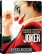 Joker (2019) 4K - Limited Collector's Edition Steelbook (4K UHD + Blu-ray) (CZ Import)