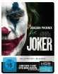 Joker (2019) 4K (Limited Steelbook Edition) (4K UHD + Blu-ray)