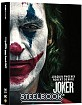 Joker (2019) 4K - Manta Lab Exclusive #029 Fullslip Steelbook (4K UHD + Blu-ray) (HK …