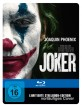 Joker (2019) (Limited Steelbook Edition)