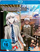 Jormungand - Vol. 4 Blu-ray