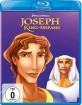 Joseph - König der Träume Blu-ray