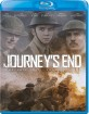 Journey's End (2017) (Region A - US Import ohne dt. Ton) Blu-ray
