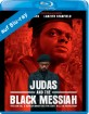 Judas and the Black Messiah Blu-ray