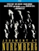 Judgment at Nuremberg (1961) (Neu-Auflage) (Region A - US Import ohne dt. Ton) Blu-ray