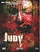 Judy (2014) - Limited Edition Mediabook (Cover A) (Blu-ray + DVD) (AT Import) Blu-ray