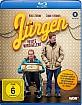 Jürgen - Heute wird gelebt Blu-ray