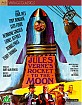 Jules Verne's Rocket to the Moon - Vintage Classics (UK Import ohne dt. Ton) Blu-ray