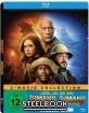 Jumanji - The Next Level + Jumanji - Willkommen im Dschungel (Limited Steelbook Edition) Blu-ray