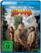 Jumanji - The Next Level Blu-ray