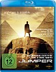 Jumper (2008) Blu-ray
