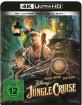 Jungle Cruise (2021) 4K (4K UHD + Blu-ray)