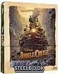 Jungle Cruise (2021) - Edición Metálica (ES Import ohne dt. Ton) Blu-ray