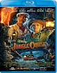Jungle Cruise (2021) (ES Import ohne dt. Ton) Blu-ray