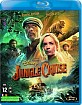Jungle Cruise (2021) (FR Import) Blu-ray