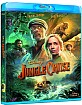 Jungle Cruise (2021) (IT Import ohne dt. Ton) Blu-ray