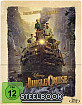 Jungle Cruise (2021) - Limited Edition Steelbook (CH Import) Blu-ray