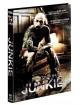 Junkie (2012) (Limited Mediabook Edition) (Cover D) Blu-ray
