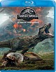 Jurassic World: El Reino Caído 3D (Blu-ray 3D + Blu-ray + UV Copy) (ES Import ohne dt. Ton) Blu-ray