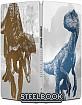 Jurassic World: El Reino Caído 4K - Edición Metálica (4K UHD + Blu-ray + Bonus DVD + UV Copy) (ES Import ohne dt. Ton) Blu-ray