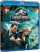 Jurassic World: El Reino Caído (Blu-ray + UV Copy) (ES Import ohne dt. Ton) Blu-ray