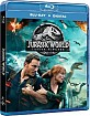 Jurassic World: Fallen Kingdom (Blu-ray + UV Copy) (FR Import ohne dt. Ton) Blu-ray