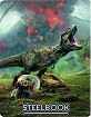 Jurassic World: Il Regno Distrutto - Limited Steelbook (IT Import)