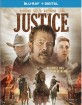Justice (2017) (Blu-ray + DVD + UV Copy) (US Import ohne dt. Ton) Blu-ray