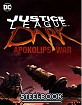 Justice League Dark: Apokolips War (2020) - Steelbook (UK Import ohne dt. Ton) Blu-ray