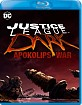 Justice League Dark: Apokolips War (2020) (UK Import ohne dt. Ton) Blu-ray